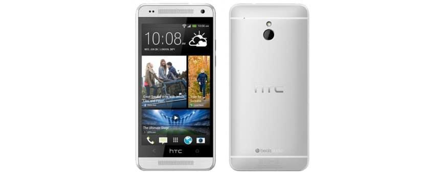 Kjøp mobiltilbehør til HTC ONE Mini på CaseOnline.se