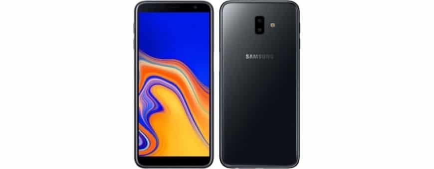 Billig mobilskall til Samsung Galaxy J6 Plus 2018 på CaseOnline.se