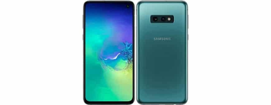 Kjøp mobilt skall og deksel til Samsung Galaxy S10E - CaseOnline.se