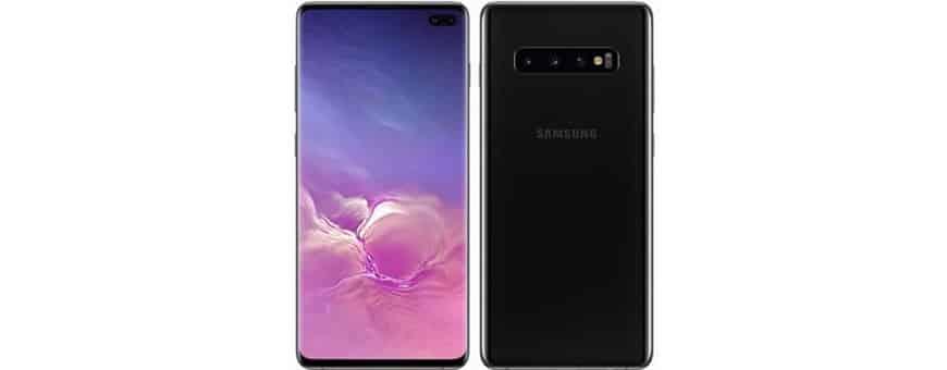 Kjøp mobilt skall og deksel til Samsung Galaxy S10 Plus på CaseOnline.se