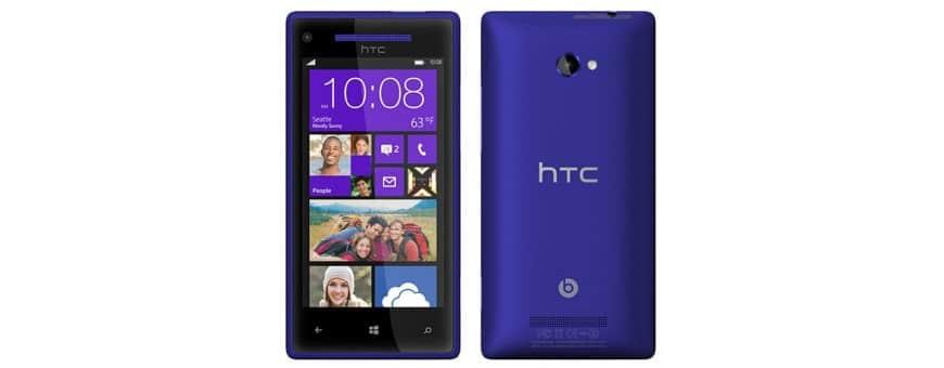 Kjøp mobiltilbehør til HTC 8X på CaseOnline.se