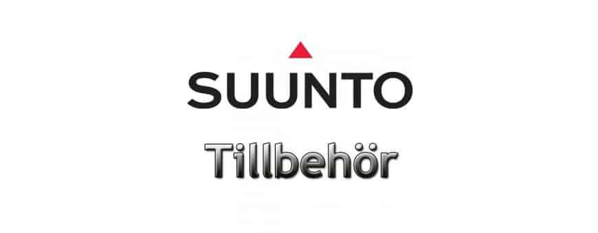 Kjøp armbånd og tilbehør til Suunto Smartwatch på CaseOnline.se