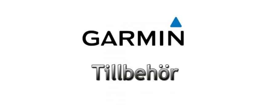 Kjøp armbånd og tilbehør til GARMIN SmartWatch på CaseOnline.se