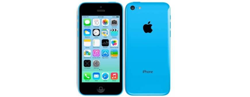 Kjøp billig mobiltilbehør til iPhone 5C på Caseonline.se