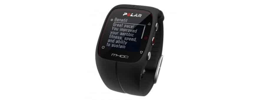 Kjøp armbånd og tilbehør til Polar M400 på CaseOnline.se