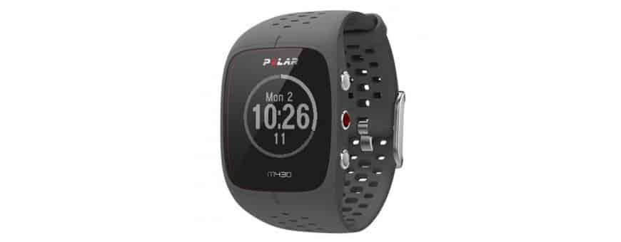 Kjøp armbånd og tilbehør til Polar M430 HR på CaseOnline.se