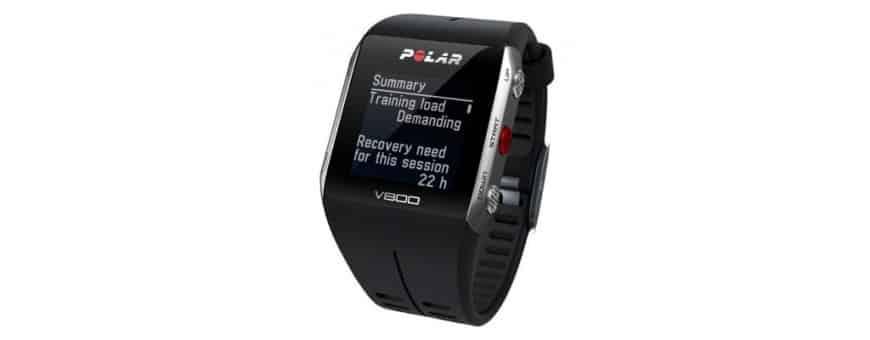 Kjøp armbånd og tilbehør til Polar V800 på CaseOnline.se