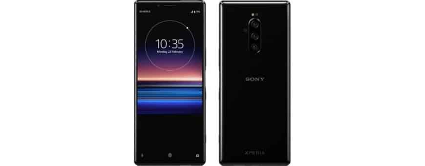 Kjøp mobilskall og mobiltilbehør til Sony Xperia 1 - CaseOnline.se