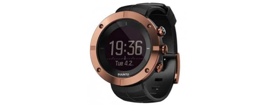 Kjøp armbånd og tilbehør til SUUNTO Kailash Series på CaseOnline.se