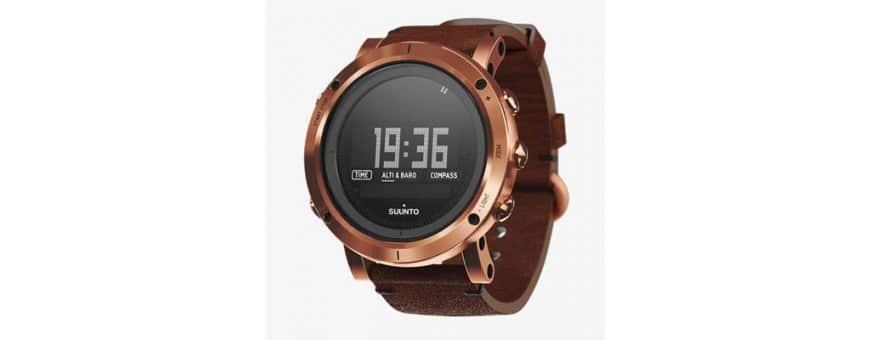 Kjøp armbånd og tilbehør til SUUNTO Essential på CaseOnline.se