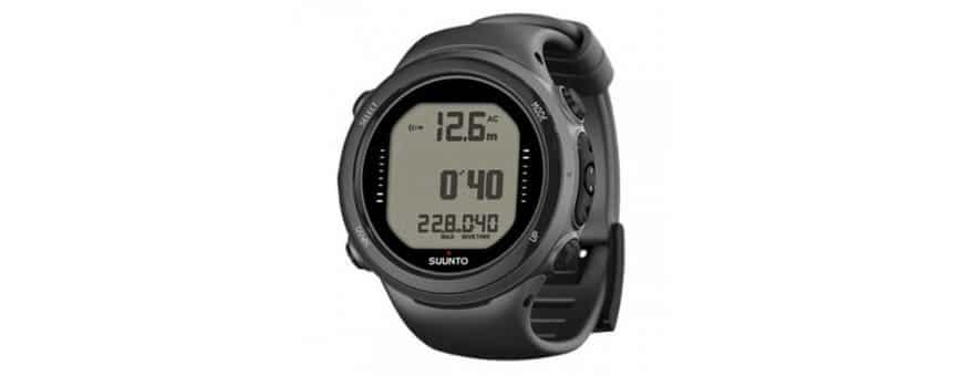 Kjøp armbånd og tilbehør til Suunto D4i Novo på CaseOnline.se