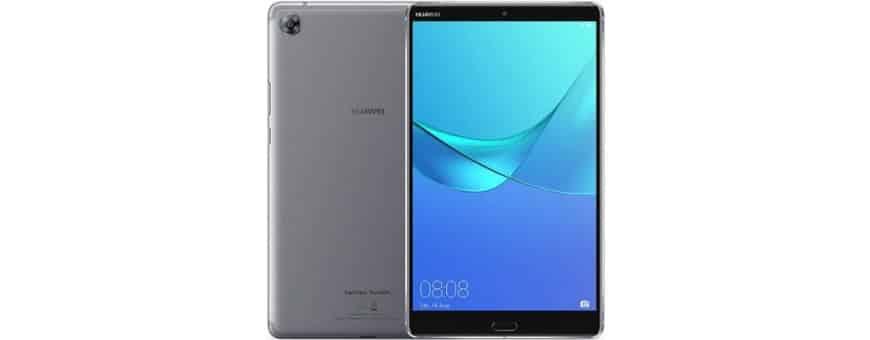 """Kjøp tilbehør og beskyttelse til Huawei MediaPad M5 8.4 """"på CaseOnline.se"""