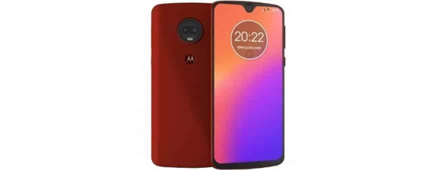 Kjøp mobildeksel og deksel til Motorola Moto G7 på CaseOnline.se
