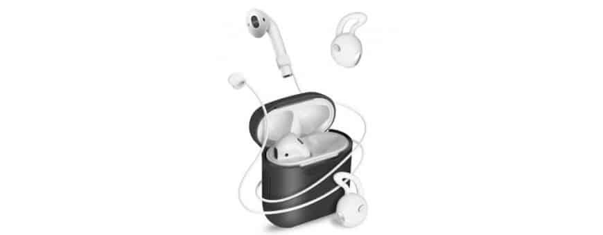 Kjøp Apple Airpods tilbehør og beskyttelse på CaseOnline.se