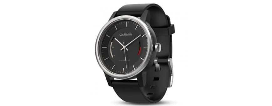 Kjøp armbånd og tilbehør til GARMIN VivoMove på CaseOnline.se