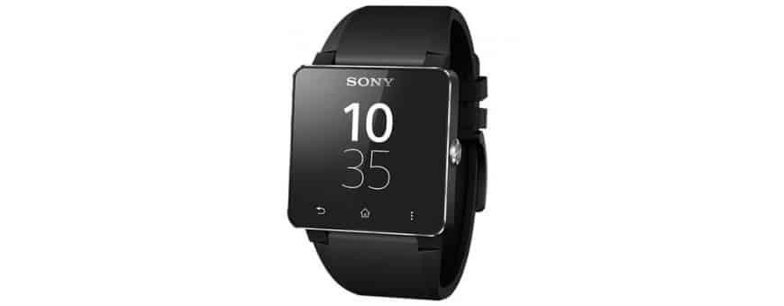Kjøp armbånd og tilbehør til Sony SmartWatch 2 SW2 på CaseOnline.se