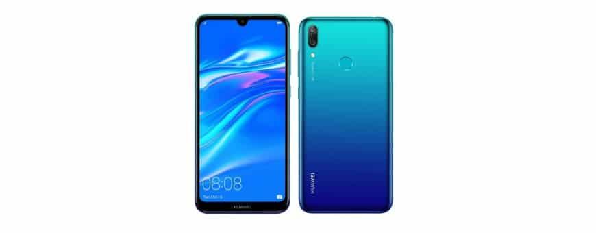 Kjøp mobilskall og tilbehør til Huawei Y7 2019 på CaseOnline.se