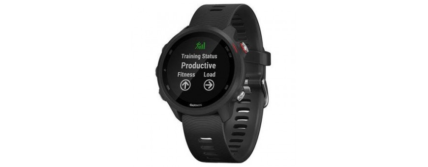 Kjøp armbånd til Garmin Forerunner 245 på CAseOnline.se