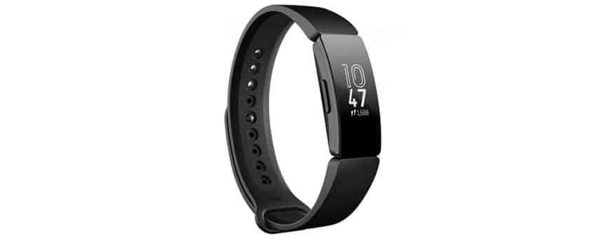Kjøp armbånd og tilbehør til FITBIT Inspire på CaseOnline.se