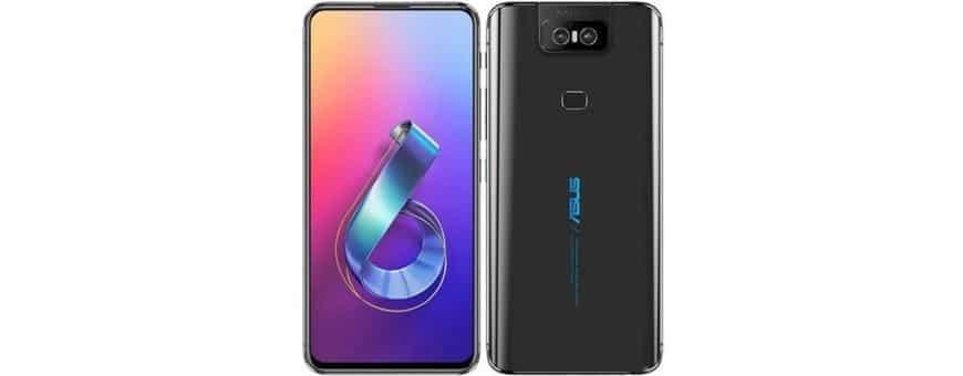 Kjøp mobildeksel og deksel til Asus Zenfone 6 på CaseOnline.se