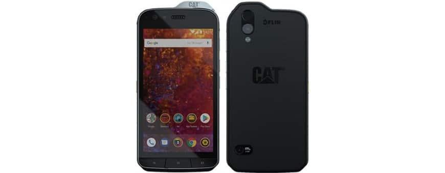 Kjøp mobilt skall og tilbehør til CAT S61 på CaseOnline.se