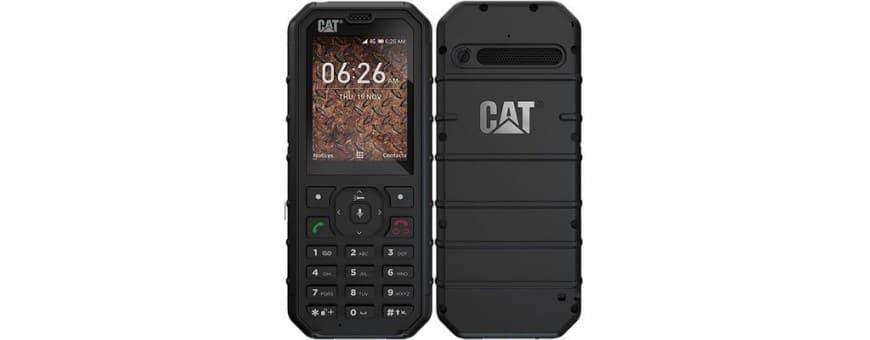 Kjøp mobilbeskyttelse for CAT B35 på CaseOnline.se