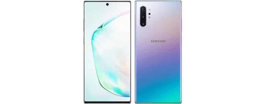 """Kjøp mobilt skall og deksel Samsung Galaxy Note 10 Plus 6.75 """"CaseOnline.se"""
